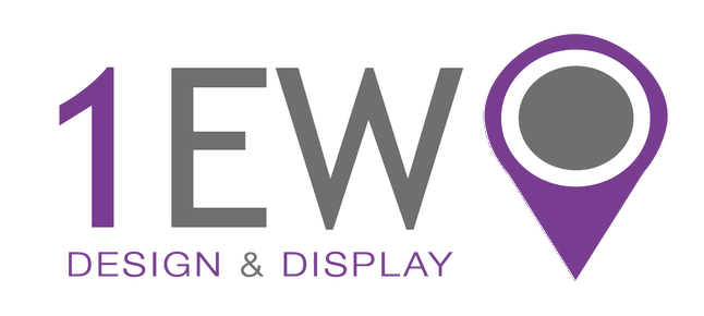 1 EW Design & Display
